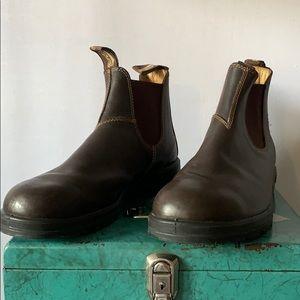 Blondestone boots